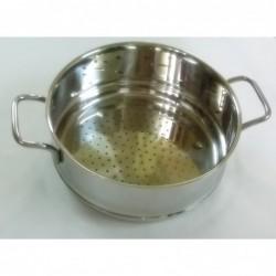 Steamer - wkładka do gotowania na parze śr. 24 cm